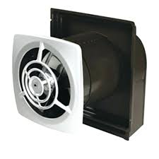 through the wall exhaust fan kitchen wall exhaust fan wall mount bathroom exhaust fan with light