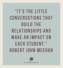 Quotes For Teachers From Students Simple Conferring With Students Personalizing LearningZmuda Share