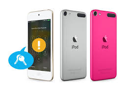 How to Unlock iPod touch iPad iPhon without Password