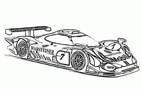 Small Picture Race Car Coloring Pages To Print Coloring Pages
