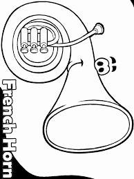 Music Coloring Pages Printable Kids Activity Sheet Free Download