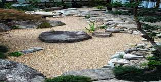 how to use stones pebbles and rocks in