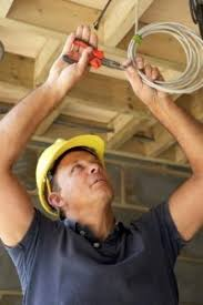 Construction Electrician New Construction Electrician New Jersey Commercial