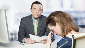 Early To An Interview How To End A Bad Interview Early Hirebar
