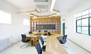 creative office designs 3. Brilliant Office 751 Creative Industrial Office Design HyperSity Office With Designs 3 ArchDaily