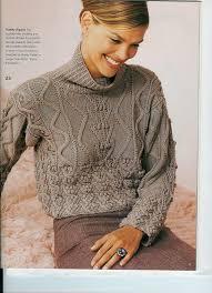 Vogue Knitting Patterns Custom Sew Intriguing January 48