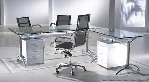 contemporary glass office. Contemporary Glass Office Desks Home \u2022 Desk Ideas Modern V