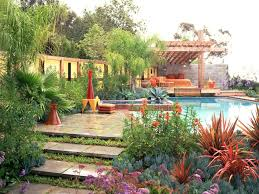 Small Picture Pictures of Mediterranean Style Gardens and Landscapes DIY