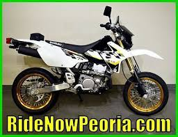 drz 250 supermoto motorcycles for sale