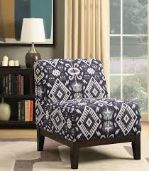 full size of chair dark blue accent coaster furniture high back ottoman patterned chairs black occasional