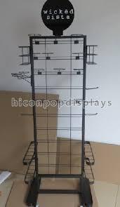 Metal Display Racks And Stands Retail Metal Display Racks Flooring Umbrella Display Rack Stand 29