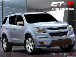 Chevrolet Blazer 2014 - image #45