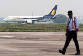 Cash Strapped Jet Airways Share Hits Lower Circuit For 4th