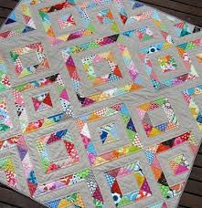 Cabbage Quilts: The wonderful half square triangles | Quilting 101 ... & Cabbage Quilts: The wonderful half square triangles Adamdwight.com