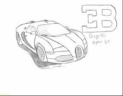 Bugatti Coloring Pages Bugatti Chiron Kleurplaat Archidev Frisch