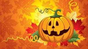 Cute Pumpkin Wallpaper HD - KoLPaPer ...