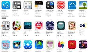 best app icons the art of app store icons placeit blog