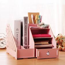 cheap office drawers. multifunction wood stationery storage box office desk organizer 252620cm wooden jewelry makeup cheap drawers e