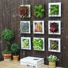 diy plant wall decor plant wall decor ideas gard on plant wall diy ideas decor ind