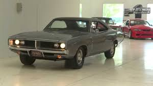 1969 Dodge Charger For Sale - YouTube