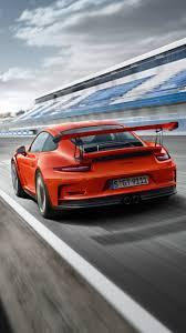 iPhone 5 - Vehicles/Porsche 911 GT3 - Wallpaper ID: 638940