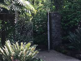 photo of benziger family winery glen ellen ca united states garden gate