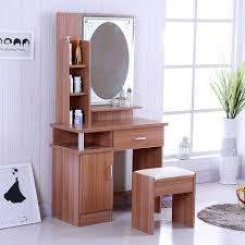 modern mirrored makeup vanity. Special Modern Pastoral European Fashion Minimalist Makeup Vanity Table With Mirror Dressing Jiangsu, Anhui Mirrored V