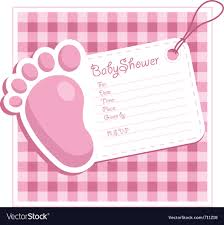 Baby Shower Cards Invitations Granizmondalcom