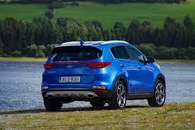 Kia Sportage Emissions Warning Light Kia Motors Ireland Launch 2019 Kia Sportage