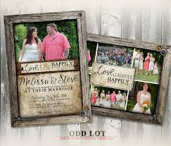 rustic picture frames collages. Contemporary Rustic Il_570xn Inside Rustic Picture Frames Collages