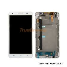 For Huawei Honor 3X G750 LCD Display ...