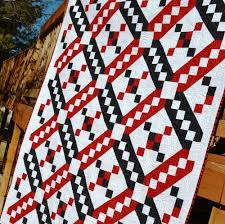 Happy Quilting: Jacob's Ladder & So if you have been around here for a bit, you know that I like to make  quilts for my Alma Mater (Southern Utah University). And I tell you what,  ... Adamdwight.com