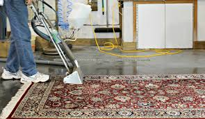 oriental rugs and oriental type rugs are cleaned one at a time both front and back they are never put in a vat of water with other rugs to be washed