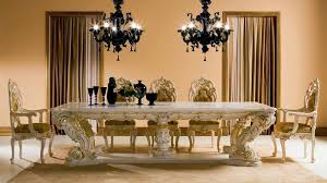 luxury dining room. 8 Dining Room Tables Perfect For A Luxury Set ,