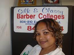 Designer Barber And Stylist School Silk N Classy Barber College Home