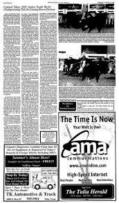 The Tulia Herald (Tulia, Tex.), Vol. 95, No. 13, Ed. 1 Thursday, March 27,  2003 - Page 4 of 16 - The Portal to Texas History