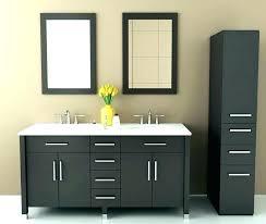 70 inch double sink vanity inch bathroom vanity bathroom vanities double sink inch bathroom vanity double
