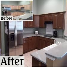 High Quality Straight Edge Painting: Cabinet Painting Jacksonville FL