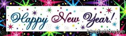 happy new year banner 2016. Beautiful 2016 Happy New Year Banner And 2016