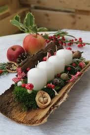 Fabulous christmas decoration ideas using candles Diy Rustic Natural Winter Decoration Table Decorations Christmas Candles Diy Christmas Centerpiecechristmas Sumcoco 15 Fabulous Christmas Candle Decoration Ideas To Delight Your
