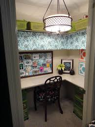 office closet. worth pinning office in a closet updates o