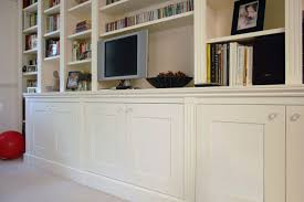 Living Room Shelves Bespoke Furniture Cost Pricing Examples