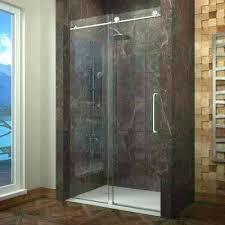 self cleaning shower terrific self cleaning shower doors glass shower door hinges for shower design