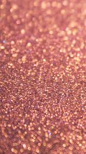 Rose Gold Glitter iPhone 6 Wallpaper HD ...