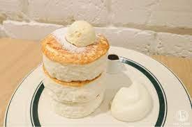 グラム パン ケーキ