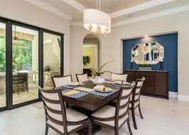 43 Dining Room Ideas and Designs-38