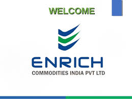 Enrich Commodities India Pvt Ltd Daily Commodity Research
