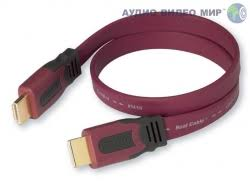 Купить HDMI <b>кабель Real Cable HD</b>-<b>E</b>-FLAT 1M - HDMI <b>кабели</b> ...