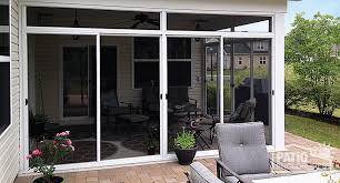 screen room screened in porch designs