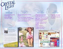 Crystal Light Ready To Drink Adeevee Only Selected Creativity Kraft Crystal Light
